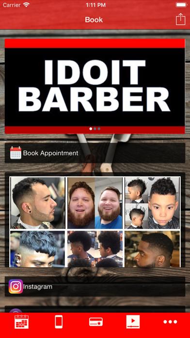 点击获取I Do It Barber