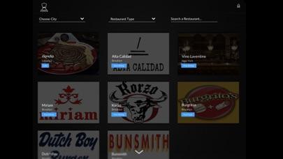 Kabaq Augmented Reality FoodScreenshot of 1