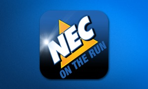 NEC On The Run