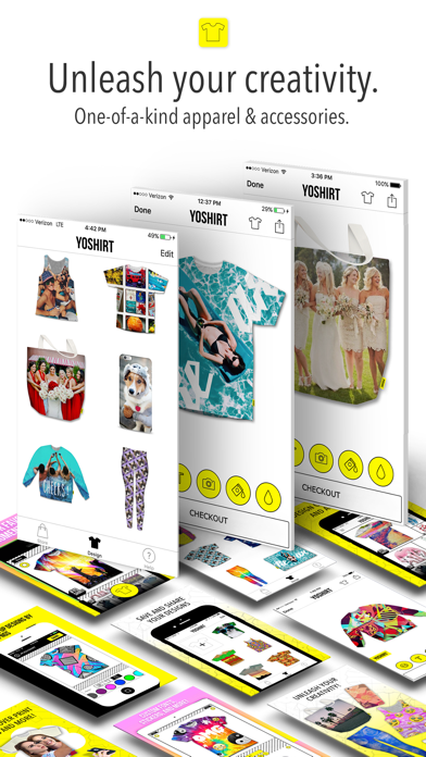 messages.download Yoshirt software