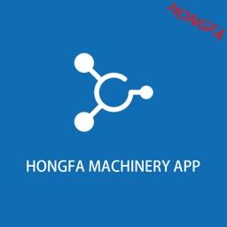 HONGFA MACHINERY APP