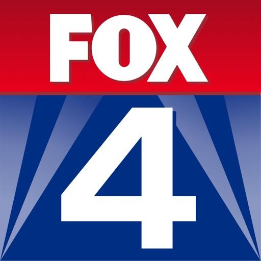 FOX 4: Dallas-Fort Worth News iOS App