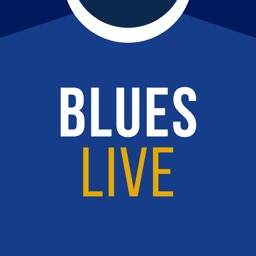 Blues Live - Unofficial app