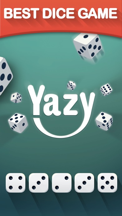 Yazy yatzy dice game free Resources hack