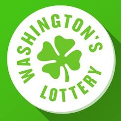 Washington's Lottery on the App Store