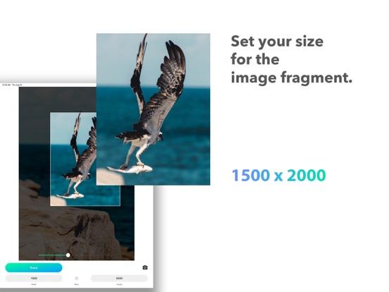 Resizable - Photo size screenshot 4