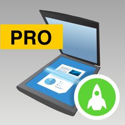 Ícone do app My Scans PRO, pdf scanner app