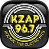 KZAP 96.7
