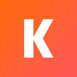 Ícone do app KAYAK Buscador de Viagem