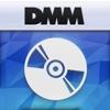 DMM.com月額DVD/CDレンタル