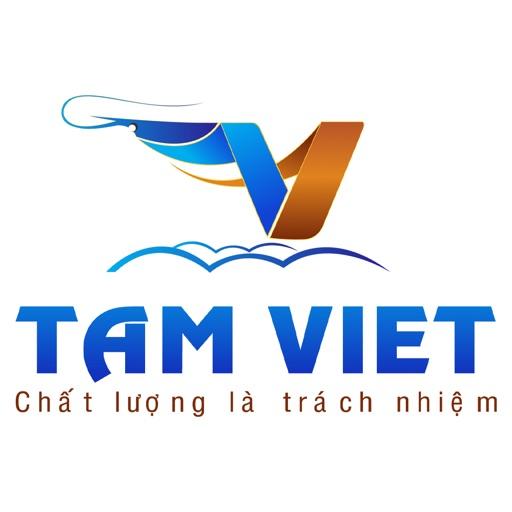 TamViet - Thuỷ Sản Tâm Việt