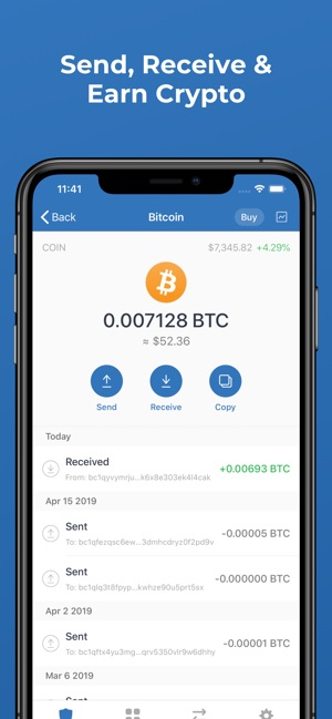 Best wallet to trade cryptocurrency for llc
