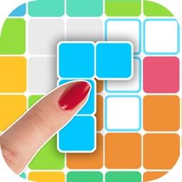 10x10 : fill the grid !