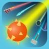 Meteor Impact: Weapon Master - iPhoneアプリ