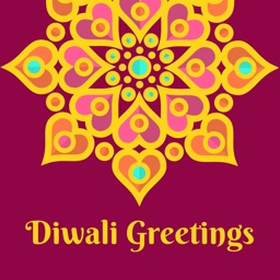 Diwali Greetings & Cards