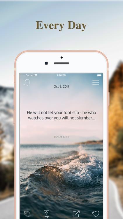 Biblify: Bible Inspirations screenshot-4