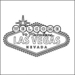 travel to Las Vegas!