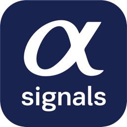 a-Quant : trading signals