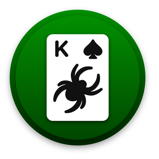 Spider (Simple & Classic)