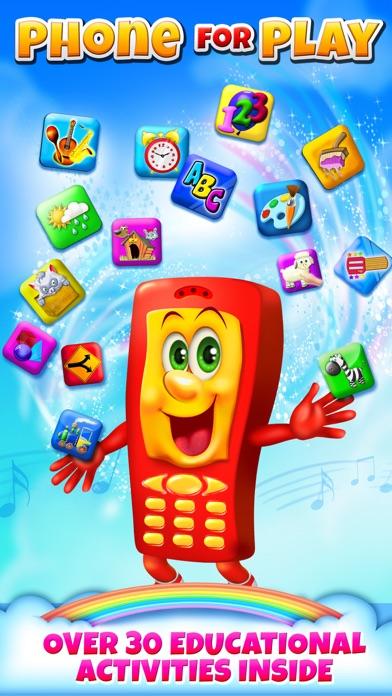 Phone for Play: Full Version screenshot one
