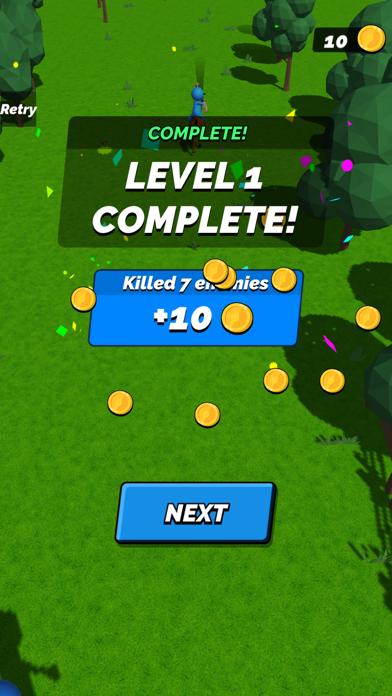 Archer Warrior screenshot 6