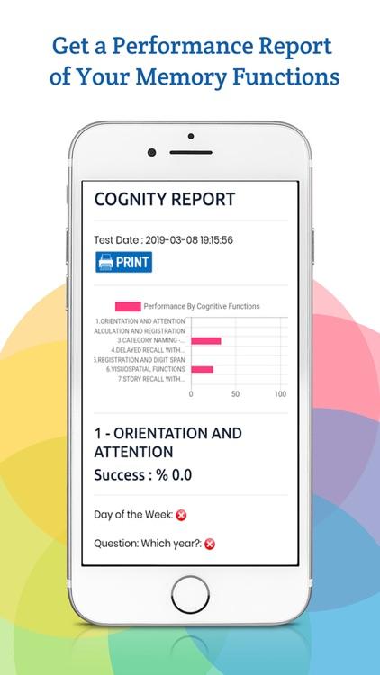 Cognity screenshot-3
