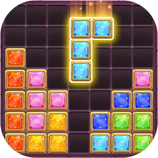 Block King - Block Puzzle Game