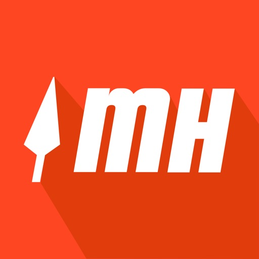 Mammoth Hunters: Fitness App