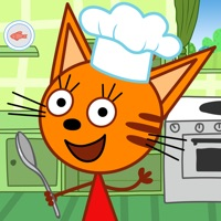 Codes for Kid-E-Cats: Cooking Show Fever Hack