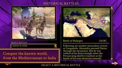 ROME: Total War - Alexander screenshot 4