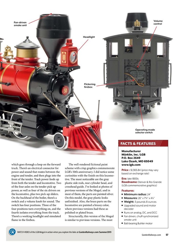 Garden Railways Magazine on the App Store