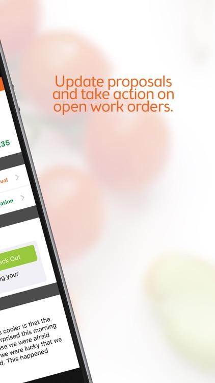 GoService for Techs screenshot-5