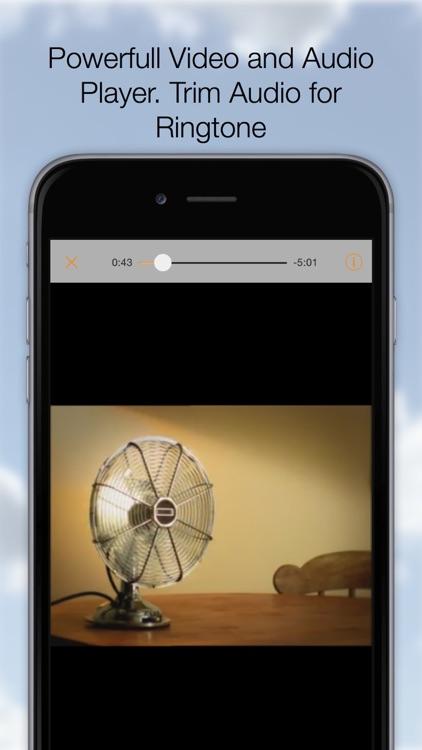 Cloud Opener - File manager screenshot-4