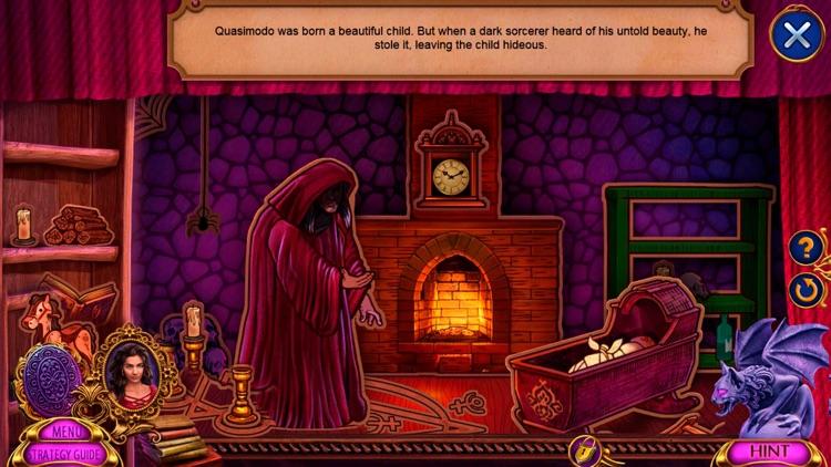 Dark Romance: Notre-Dame screenshot-4