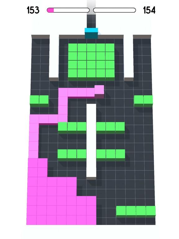 Color Fill 3Dのおすすめ画像1