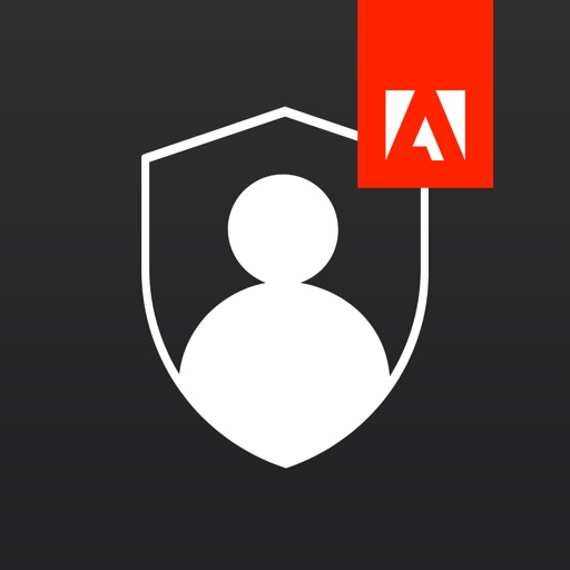 Adobe Authenticator