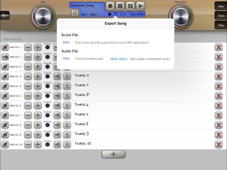 iCathedral Organ screenshot-4