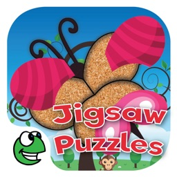 Jigsaw Puzzles Hits for Kids