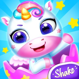 My Little Unicorn - Girl Games
