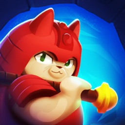 Cat Force - Puzzle Game