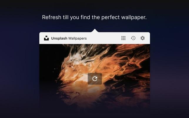 Unsplash Wallpaper App - Gambar Ngetrend dan VIRAL