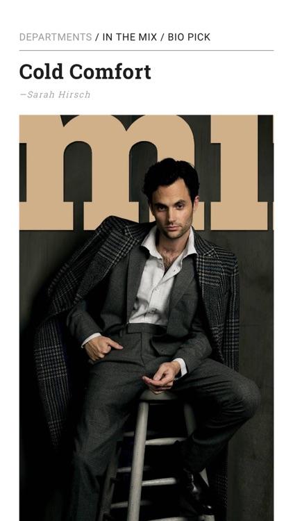 Emmy Magazine screenshot-4