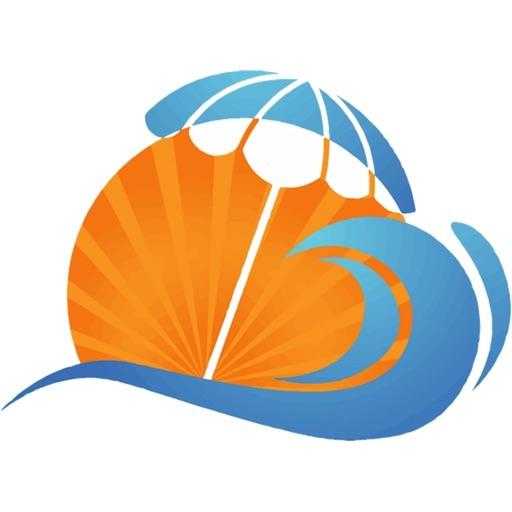 GalvestonBeachEats Agent App
