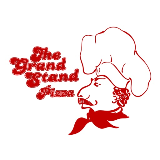 Grand Stand Pizza icon