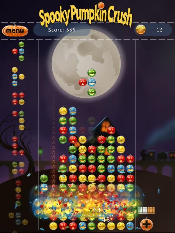 Spooky House ® Halloween burst screenshot