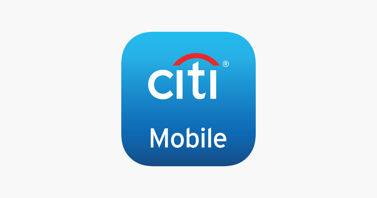 Citibank Online Sign In >> Citibank In On The App Store