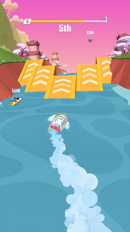 Flippy Race screenshot-1