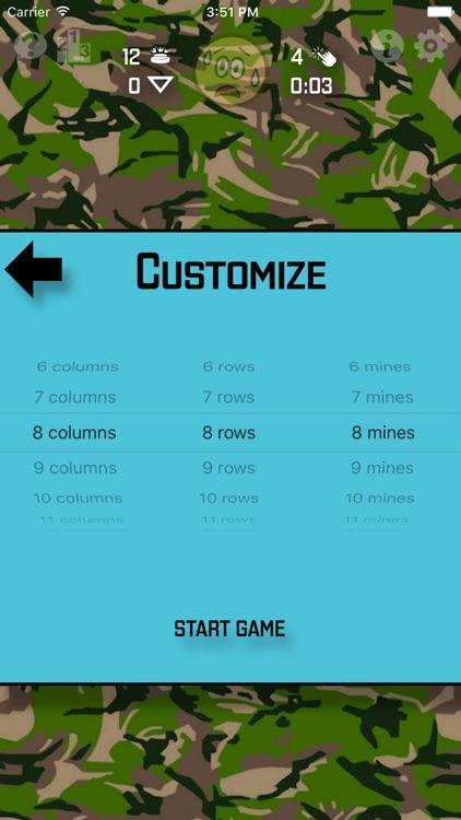 Minesweeper screenshot-4