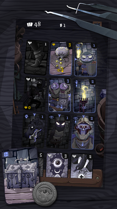 Card Thief screenshot1