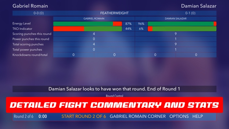 World Title Boxing Manager screenshot-8